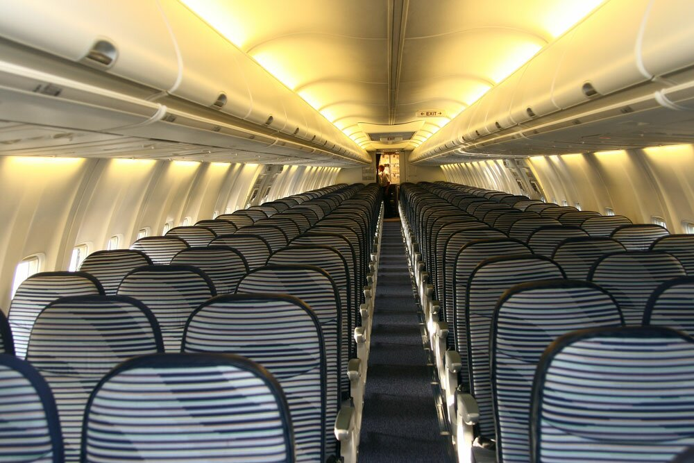 Оренбургские авиалинии боинг 777 200 схема салона.