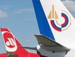 Авиакомпании ORENAIR и Air Berlin подписали специальное прорейтовое соглашение