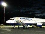 Boeing 737-800 пополнил воздушный парк ORENAIR