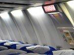 Новая услуга авиакомпании ORENAIR «Выбор места в самолете»