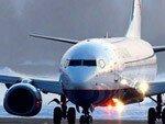 New regular flights from Moscow to Mineralnye Vody, Omsk and Krasnoyarsk