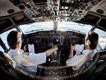 Авиакомпания ORENAIR заменяет бумажную полетную документацию на электронную