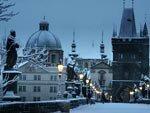 Открыта продажа авиабилетов из Волгограда в Прагу