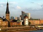 Открыта продажа авиабилетов в Германию в аэропорты Дюссельдорф, Ганновер, Мюнхен!
