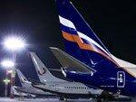 ORENAIR начинает полеты в Симферополь из восьми городов