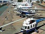 Авиакомпания ORENAIR передала три самолета в музей гражданской авиации