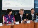 Презентация полетной программы авиакомпании ORENAIR в Омске