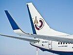 ORENAIR расширяет чартерную полетную программу с Coral Travel  и «Библио Глобус»