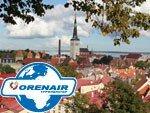 Тур одного дня в Эстонию