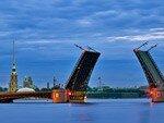 Открыта продажа авиабилетов по маршруту Оренбург – Санкт-Петербург – Оренбург
