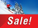 Pre-New Year and Christmas sales of air tickets to Sochi!